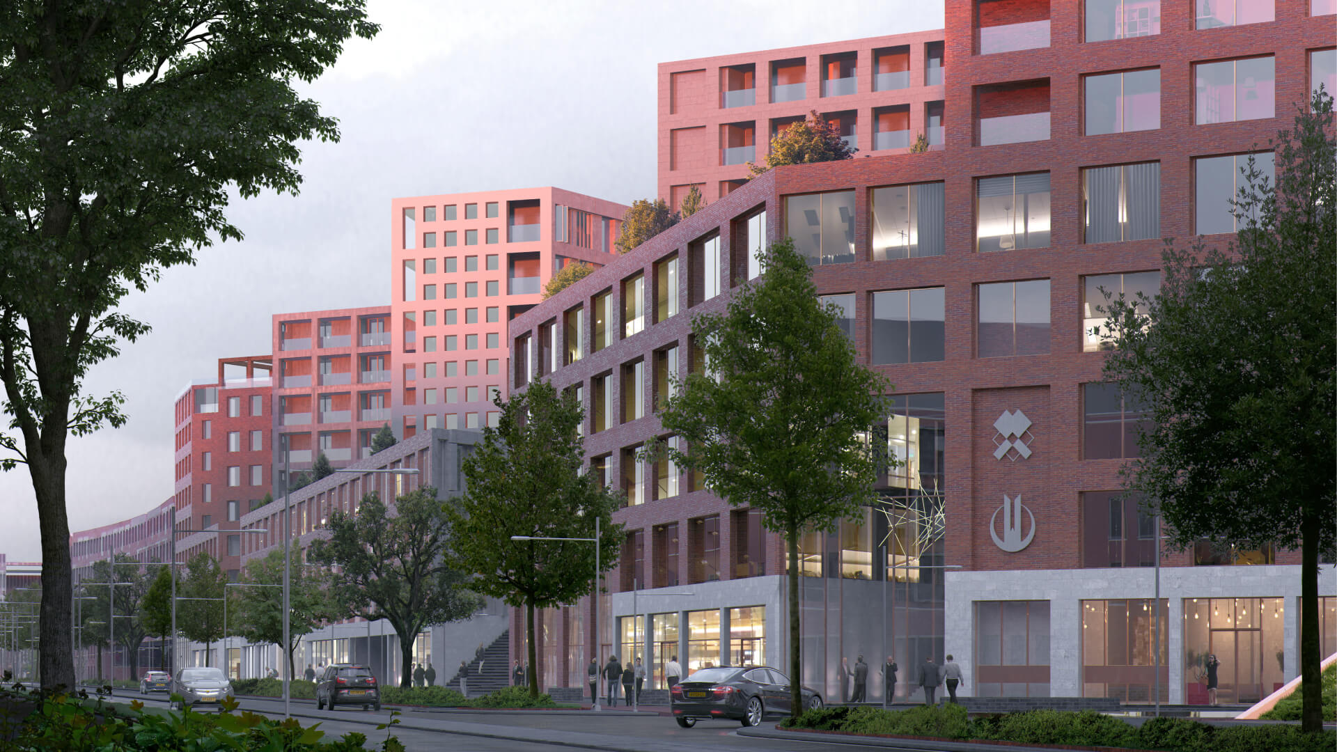 5TRACKS Breda - SYNCHROON Ontwikkelaars