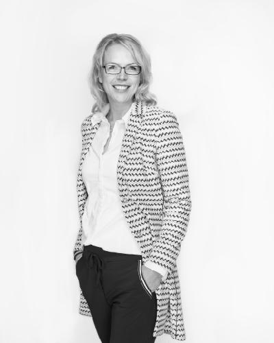 Annemieke Both van Toor - SYNCHROON Ontwikkelaars