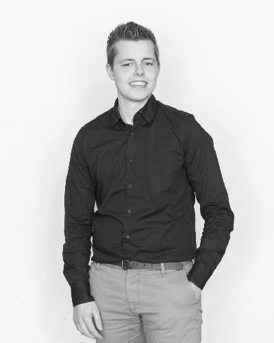 Arno Boerefijn - SYNCHROON Ontwikkelaars