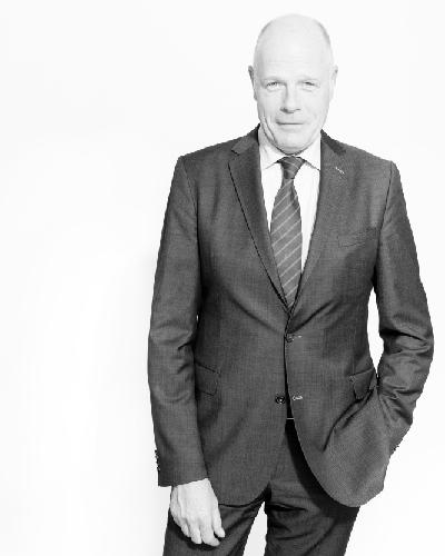 Bart van Breukelen - SYNCHROON Ontwikkelaars