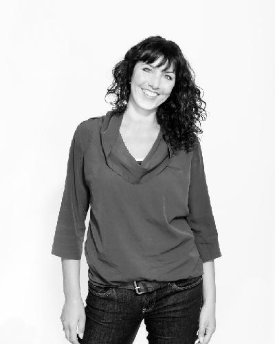 Claudia Grundmann - SYNCHROON Ontwikkelaars