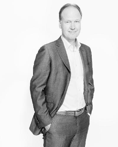 Erik Meijer - SYNCHROON Ontwikkelaars