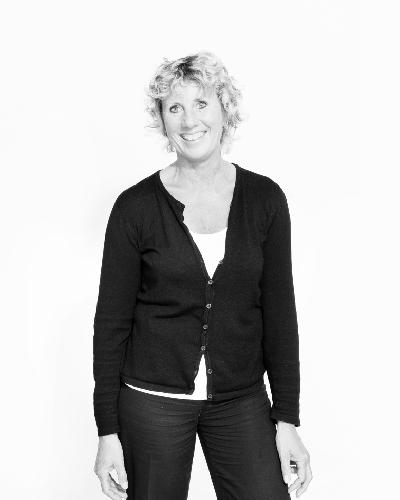 Froukje Zijlstra - SYNCHROON Ontwikkelaars