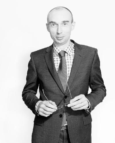 Henri van Dam - SYNCHROON Ontwikkelaars