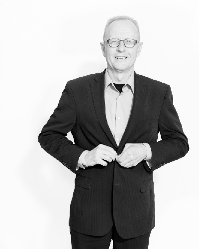 John Borst - SYNCHROON Ontwikkelaars
