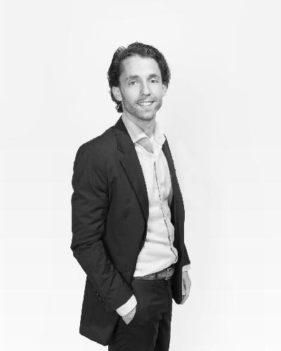 Juriaan Hoefnagel - SYNCHROON Ontwikkelaars