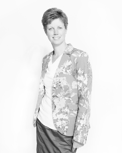 Margriet Huisman - SYNCHROON Ontwikkelaars