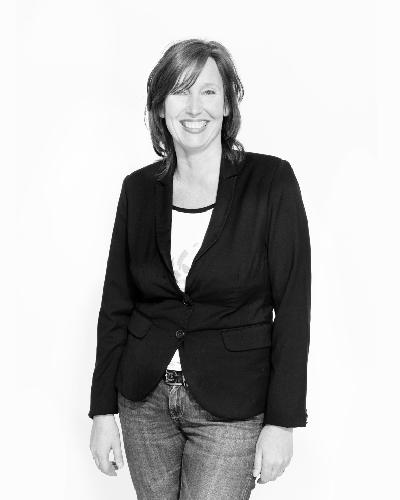 Marielle van der Heiden - SYNCHROON Ontwikkelaars