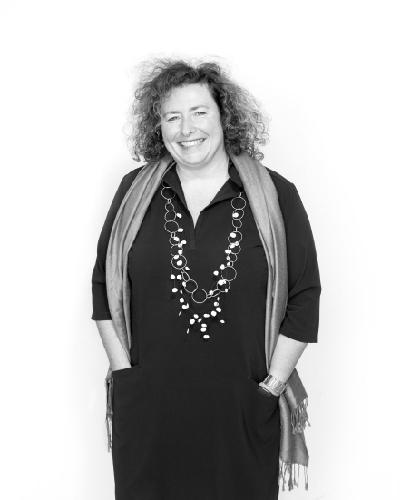 Peggy Rolvink - SYNCHROON Ontwikkelaars