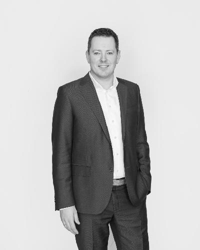 Ruben Donselaar - SYNCHROON Ontwikkelaars