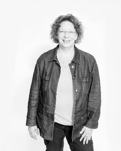 Sylvia van Dijk - SYNCHROON Ontwikkelaars