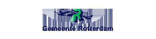 Synchroon partner gemeente Rotterdam logo