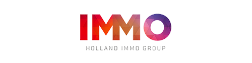 Synchroon partner Holland IMMO Group logo