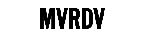 Synchroon partner MVRDV logo