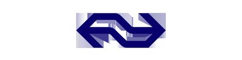 Synchroon partner NS Vastgoed logo