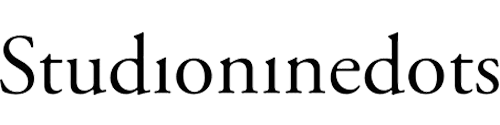 Synchroon partner Studioninedots logo