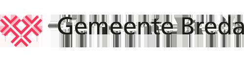 Synchroon partner Gemeente Breda logo