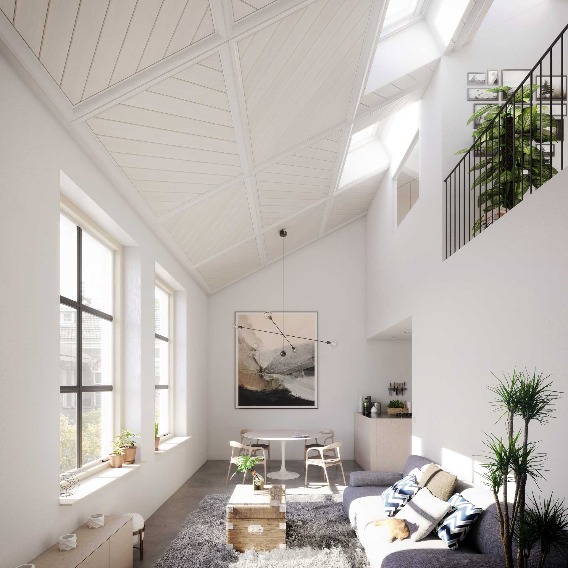 SYNCHROON-Breda-Botanique-woning