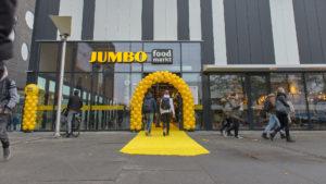 Jumbo Stappegoor - Opening november 2018 - SYNCHROON