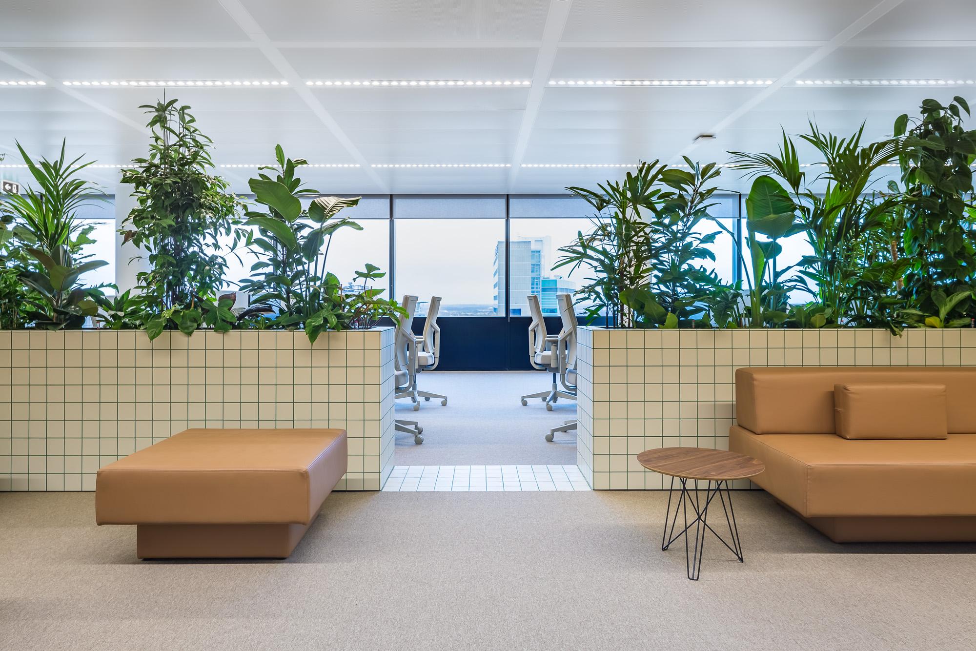 Het Nieuwe Kantoor : Maak kennis met ons nieuwe groene duurzame kantoor in wtc