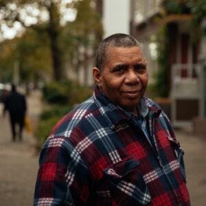 Buurtleven - Den Haag Man - Samen het verschil maken - Synchroon
