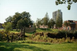 Buurtleven - Karspelhof Amsterdam - Samen het verschil maken - Synchroon