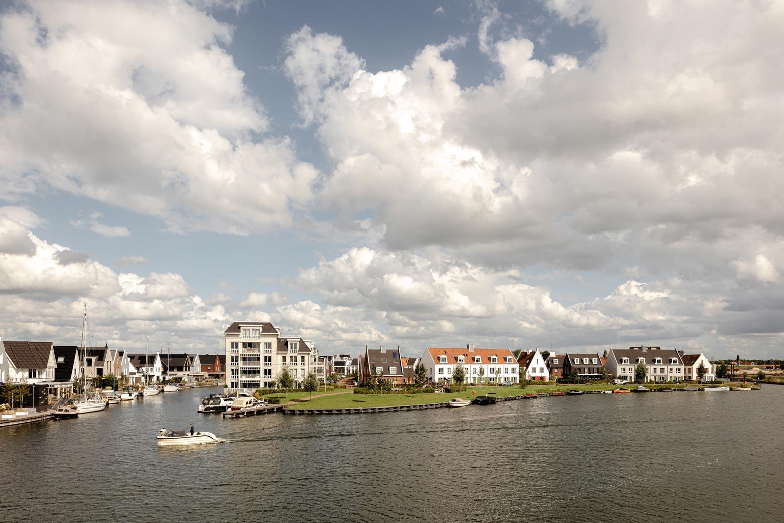 Synchroon-Circulair-Waterfont-Harderwijk-birdview